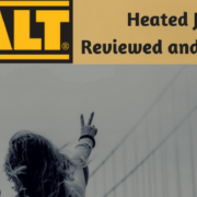 Dewalt Heated Jacket Reviewed and Compared