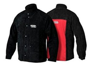 Lincoln Electric Welding Jacket