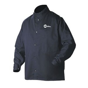 Miller Electric Welding Jacket