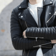 How to Soften a Leather Jacket