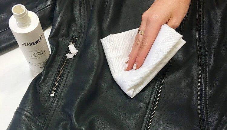 How To Soften A Leather Jacket Break In Easily