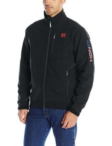 Cinch Men's Bonded Softshell