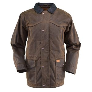 Outback Trading Mens Pathfinder