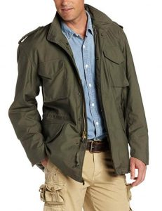 Alpha Industries Men's