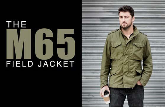best m65 field jacket