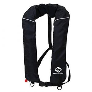Floattop Adult Life Jacket