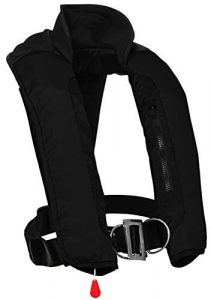 SALVS Inflatable Life Jacket