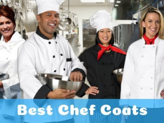 Best Chef Coats