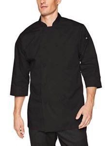 Chef Works Men's Morocco Coat
