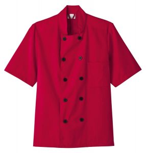 Five Star Chef Apparel Unisex Chef Jacket