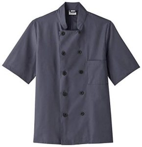 Five Star Chef Jacket
