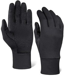 Running Gloves with Touch Screen